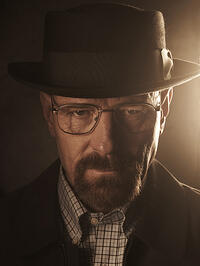 Why Walter White Would Have Been a Good Media Buyer
