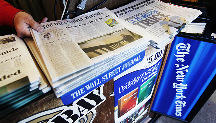 What Matters Most With Newspaper Advertising?