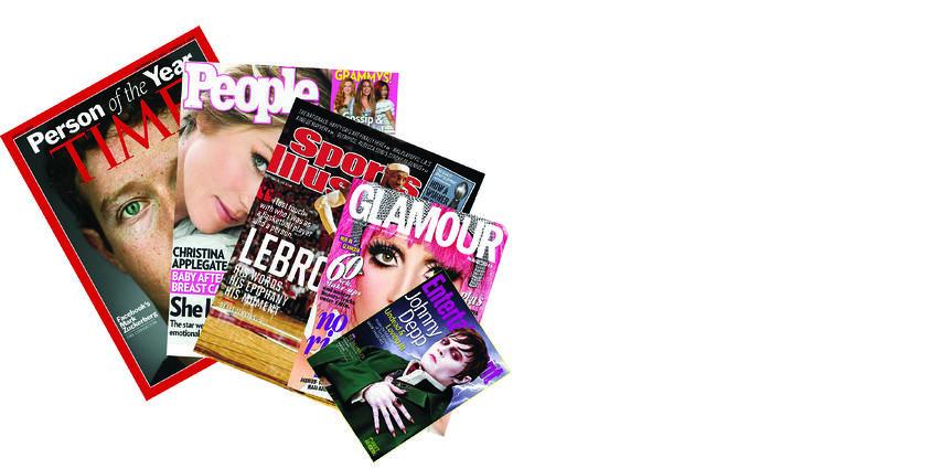 Ranking Magazines
