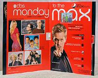 CBS Pepsi Max Video Ad