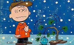 Charlie Brown Christmas and Local Advertising