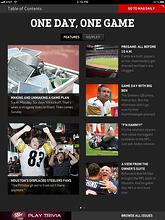 ESPN The Magazine App