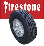 Firestone uses targeted advertising