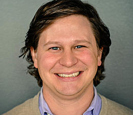 Justin Kaufenberg STSQ Interview