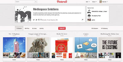 Mediaspace Solutions is on Pinterest