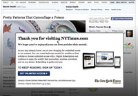 paywalls in some forms are acheiving success, while others continue to struggle