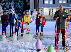 Old Navy Advertising National Lampoon's Christmas Vacation