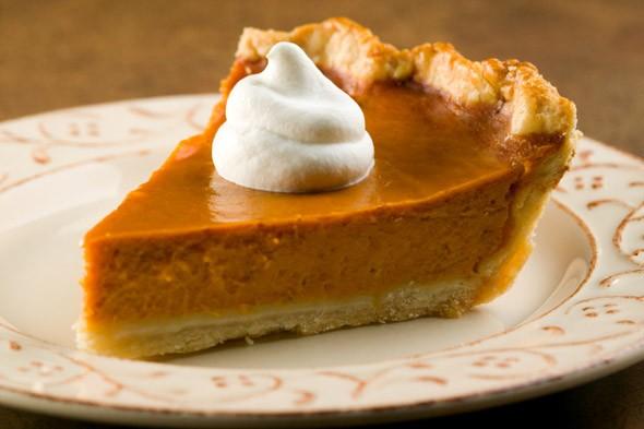 Local advertising is like Thanksgiving pumpkin pie