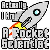 rocket scientist