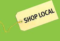 shop local with mobile devices