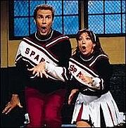 Local advertising tips from SNL's Spartan cheerleaders