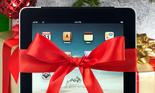 do you have a tablet at the top of your Christmas wish list?