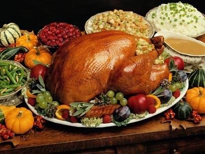 Local advertising is like Thanksgiving dinner