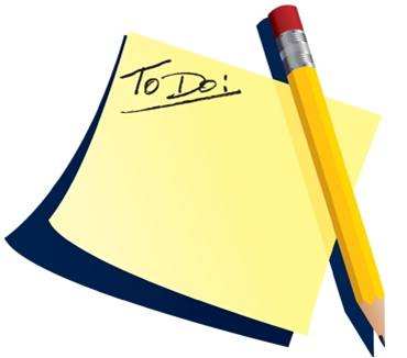 Cross off Your Entire To-Do List