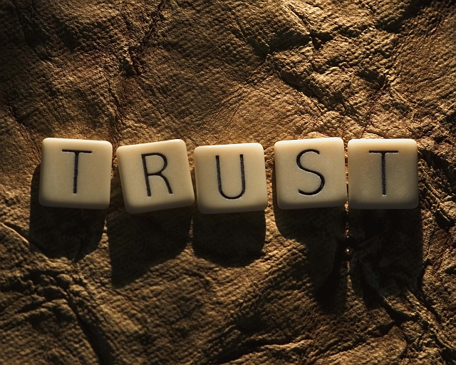 Why Trust is a Vital Ingredient to Your Client Stew