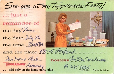 tupperware parties used to be all the rage, but Avon still uses face-to-face interaction to remain relevant