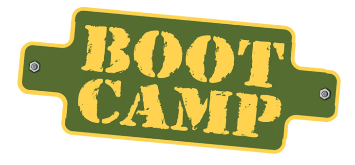 Advertising Boot Camp