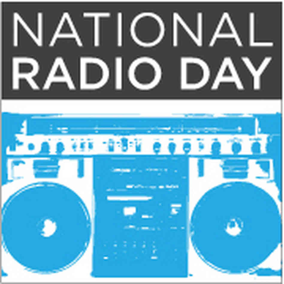 There's No Better Day to Celebrate Radio Advertising than Today