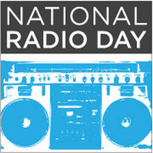 Celebrate Radio Advertising on National Radio Day
