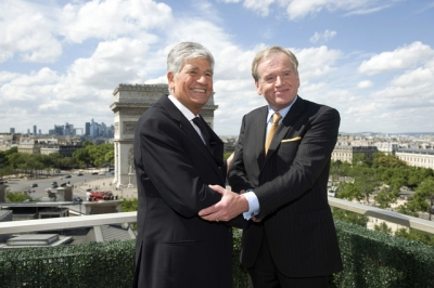 Omnicom-Publicis Merger Could put Advertising on Same Path as Detroit