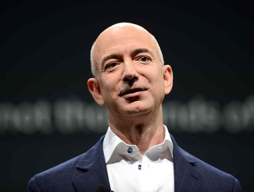 when jeff bezos bought The Washington Post it became one of the biggest newspaper related stories of 2013