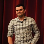gary vaynerchuk is an expert wine dealer and motivational speaker. book him for your next gig, you won't be sorry.