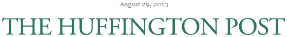 Online News Site 'Huffington Post' Eliminates Anonymous Comments