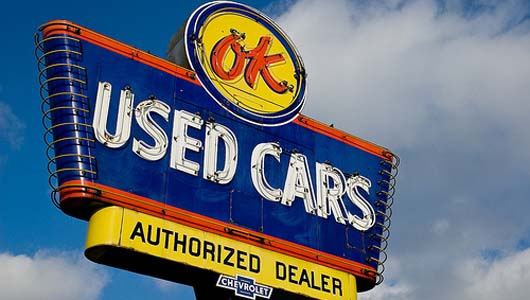 Media Buying: Making Used Car Salespeople of Publishers