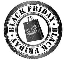 advertisers can capitalize on black friday with social media and mobile marketing