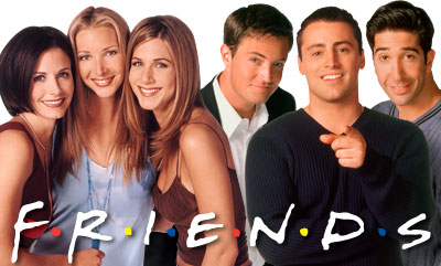 Media Buying Tips from the Cast of Friends – Part 2