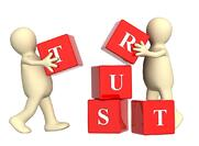 Branding Creates Trust