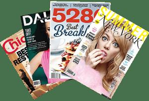 6 Factors That Affect Magazine Advertising Rates