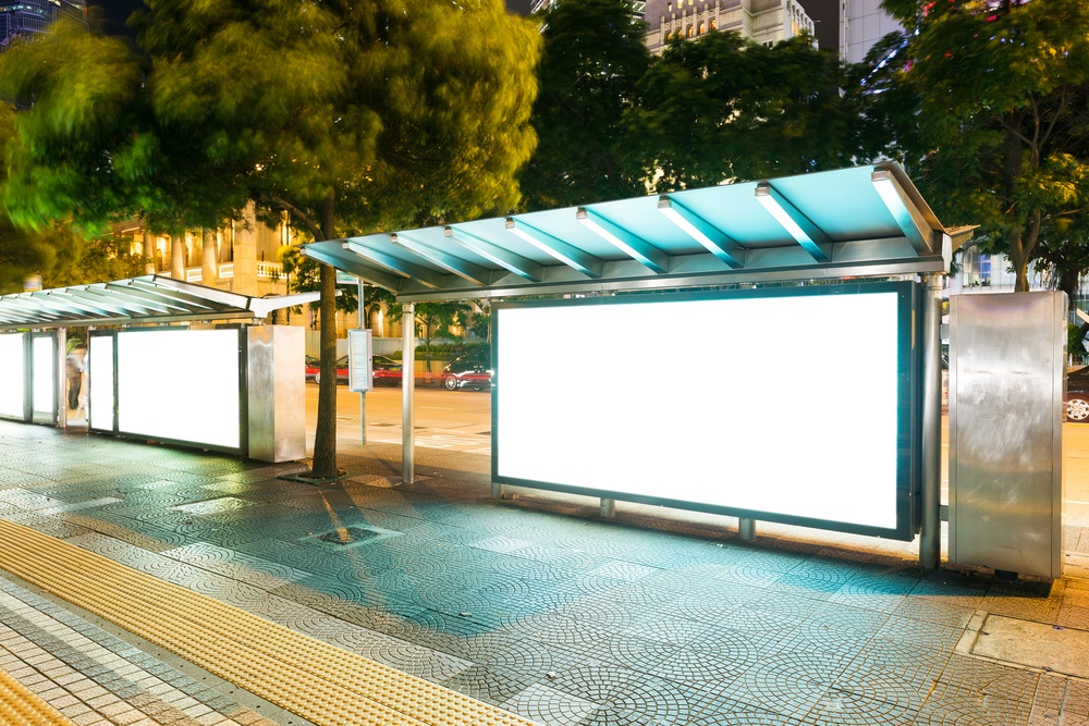 5 Reasons to Start Using Digital Signage in 2018