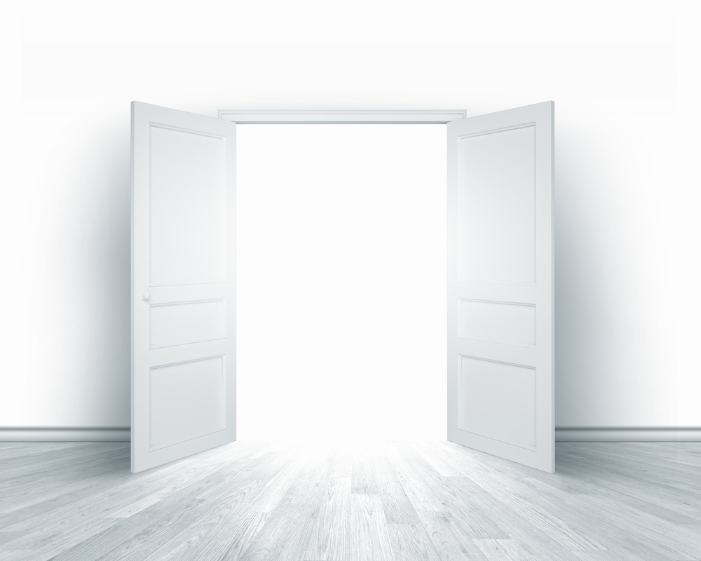Opening the Doors: How to Advertise During a Recession