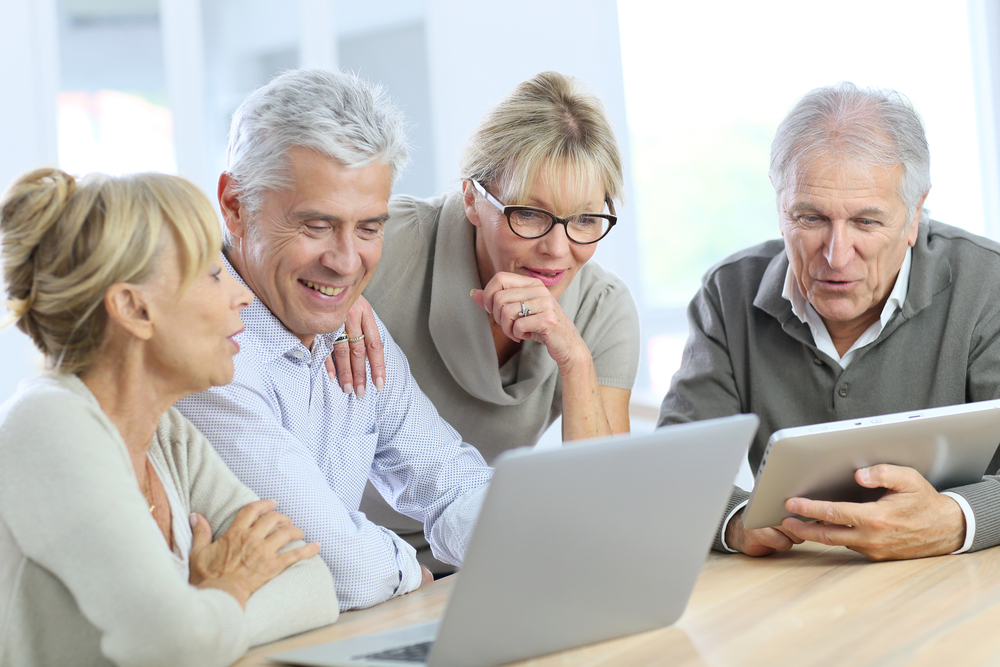 How to Reach Baby Boomers with Your Marketing