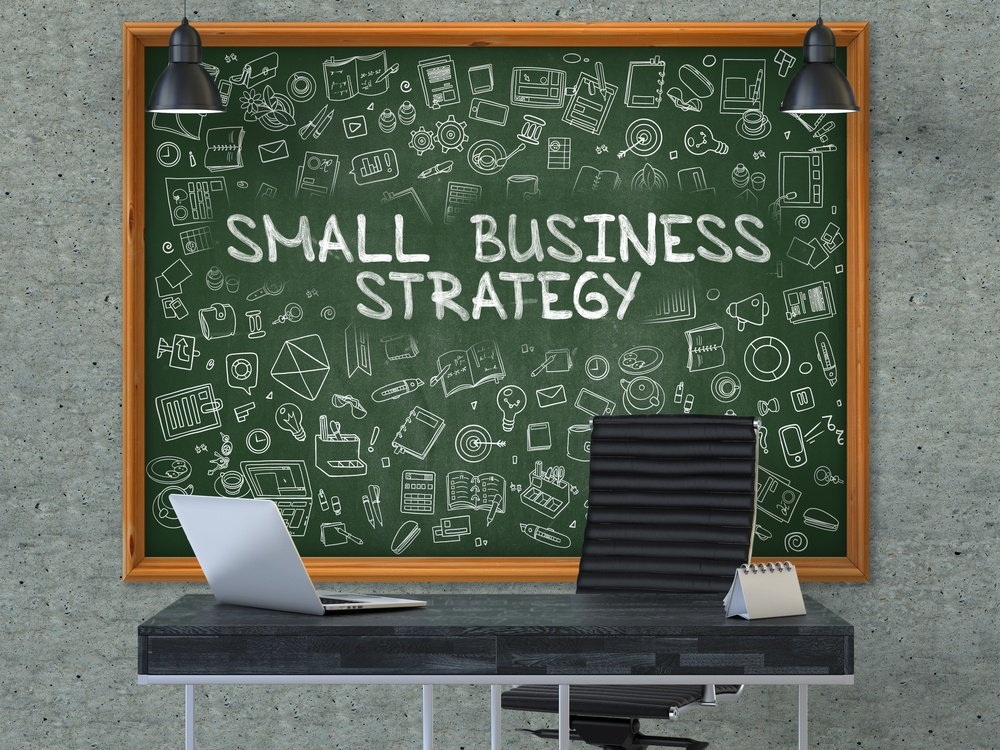 4 Ways Small Business Owners Can (Almost) Guarantee Their Success