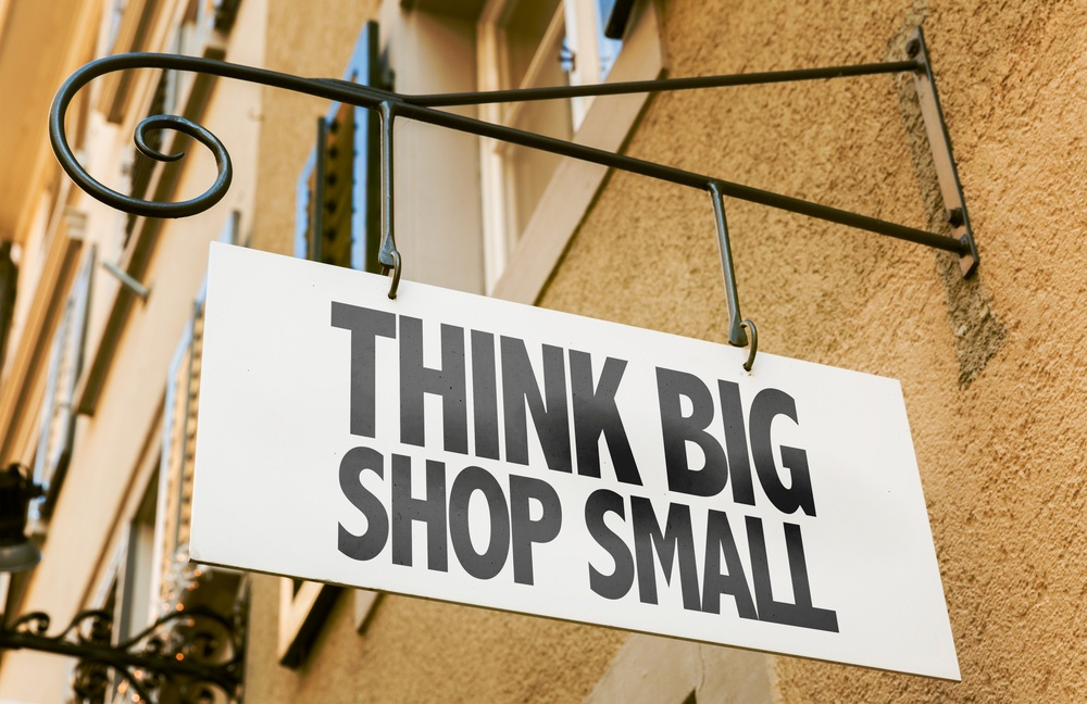 How Local Businesses Should Prepare for Black Friday And Small Business Saturday