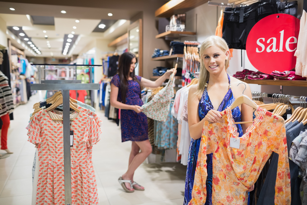 How Retailers Can Make the Most of Their In-Store Ads